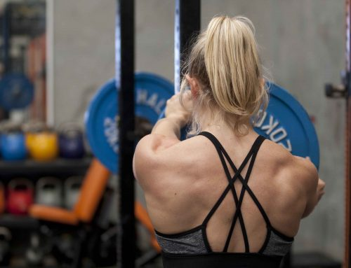Why is it harder for women to lose body fat than men? (Part 1)
